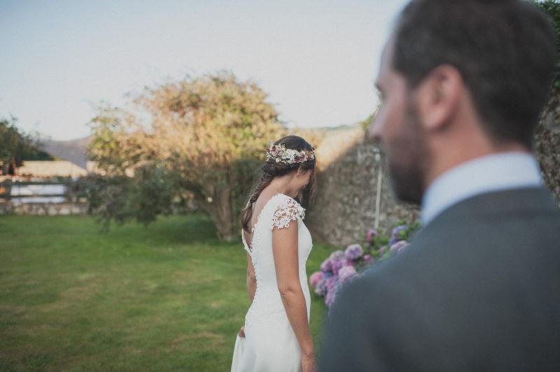 Preboda y boda en Cantabria
